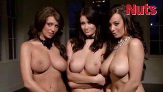 Peers porn holly Holly Peers