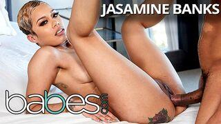 Jasamine Banks